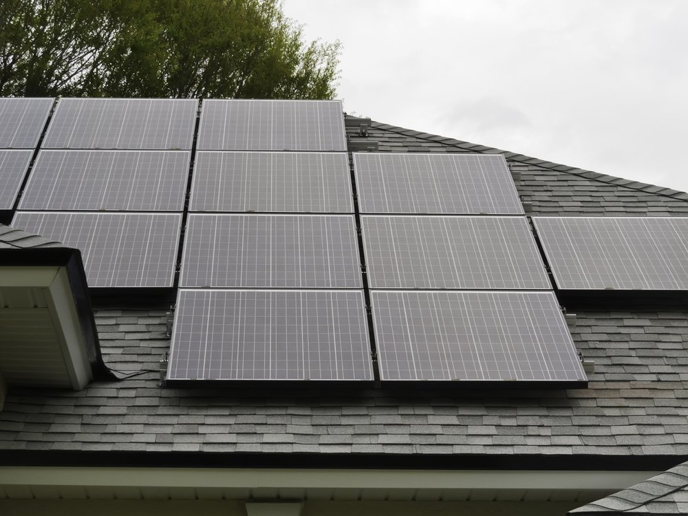 Taking a solar project from start to finish requires a great deal of work and expertise.